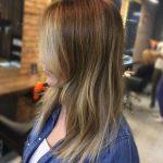 Ombre Hair-Blonde Ombre Hair-Brown Ombre Hair-Hair Color Ideas (23)