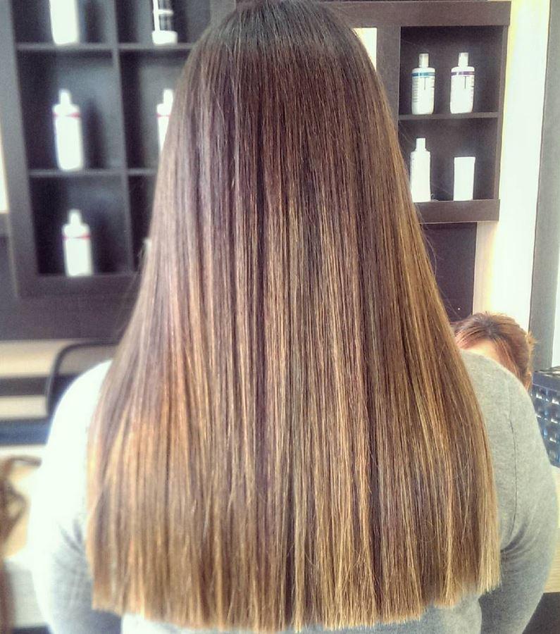 Ombre Hair-Blonde Ombre Hair-Brown Ombre Hair-Hair Color Ideas (25)