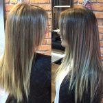 Ombre Hair-Blonde Ombre Hair-Brown Ombre Hair-Hair Color Ideas (29)