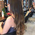 Ombre Hair-Blonde Ombre Hair-Brown Ombre Hair-Hair Color Ideas (31)