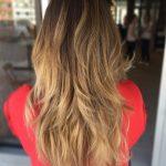 Ombre Hair-Blonde Ombre Hair-Brown Ombre Hair-Hair Color Ideas (32)