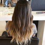 Ombre Hair-Blonde Ombre Hair-Brown Ombre Hair-Hair Color Ideas (35)