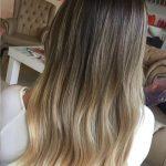 Ombre Hair-Blonde Ombre Hair-Brown Ombre Hair-Hair Color Ideas (38)