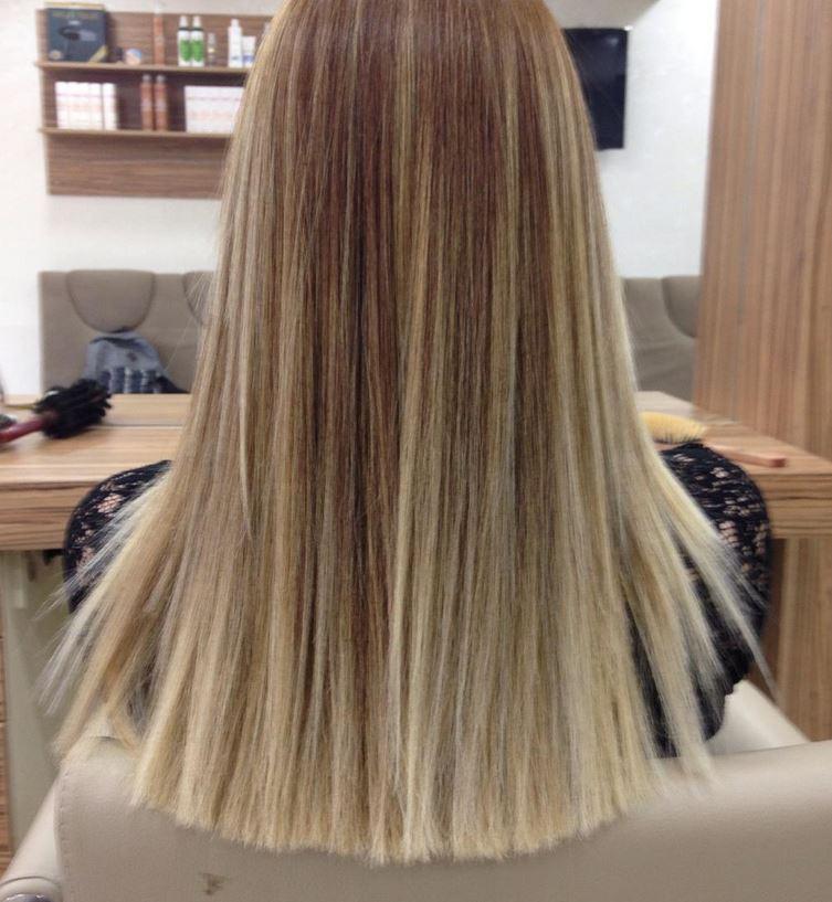 Ombre Hair-Blonde Ombre Hair-Brown Ombre Hair-Hair Color Ideas (5)