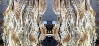 45 Yeni Omre Saç Rengi ve Modelleri – Hair Color