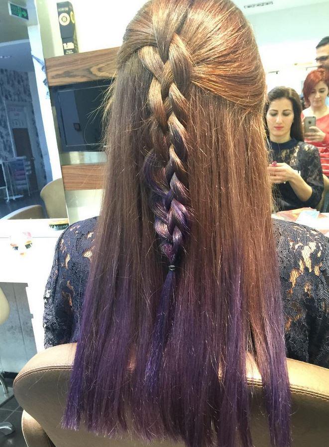 Saç Modelleri-Saç Renkleri-hair color ideas (16)