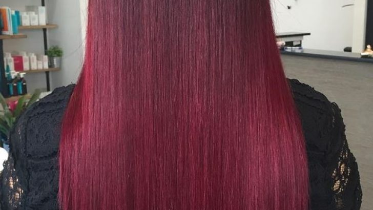Saç Modelleri – Saç Renkleri – Hair Color Ideas