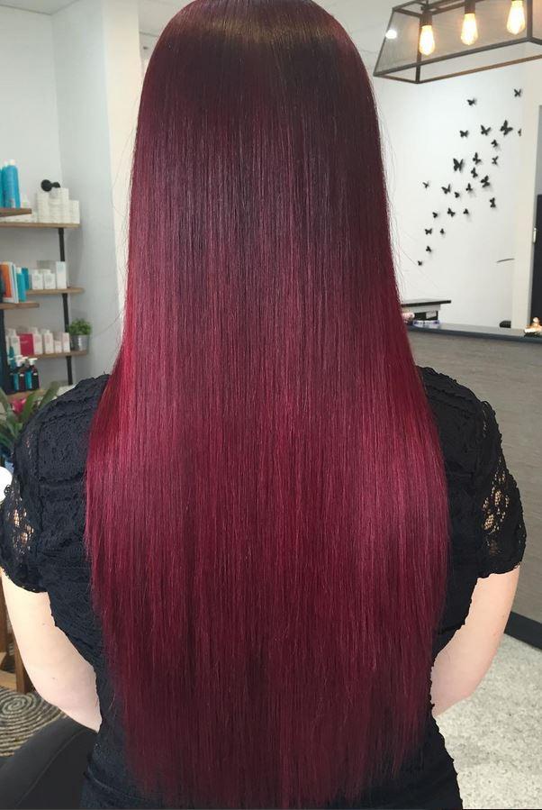 Saç Modelleri-Saç Renkleri-hair color ideas (27)