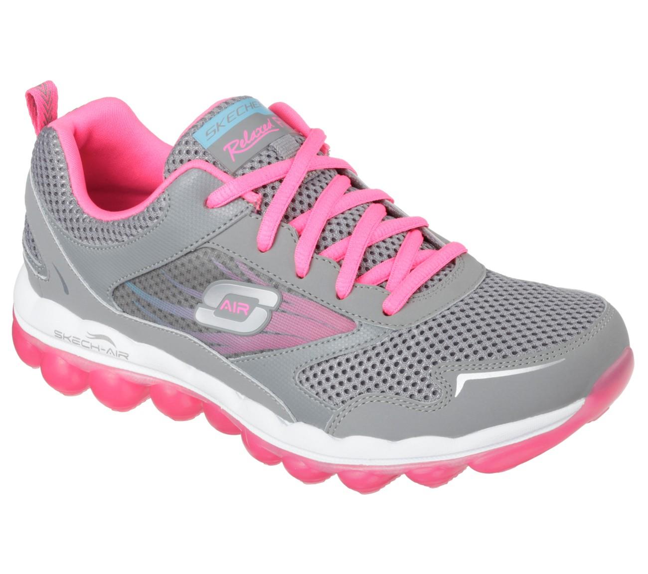 Skechers Bayan Yürüyüş Ayakkabısı Modelleri-Ayakkabı Modelleri (1)