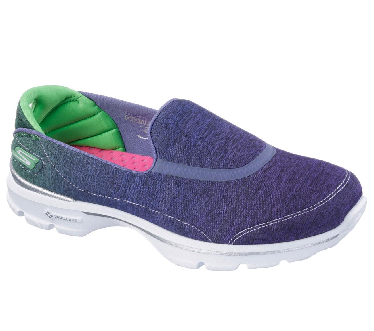 Skechers Bayan Yürüyüş Ayakkabısı Modelleri-Ayakkabı Modelleri (12)
