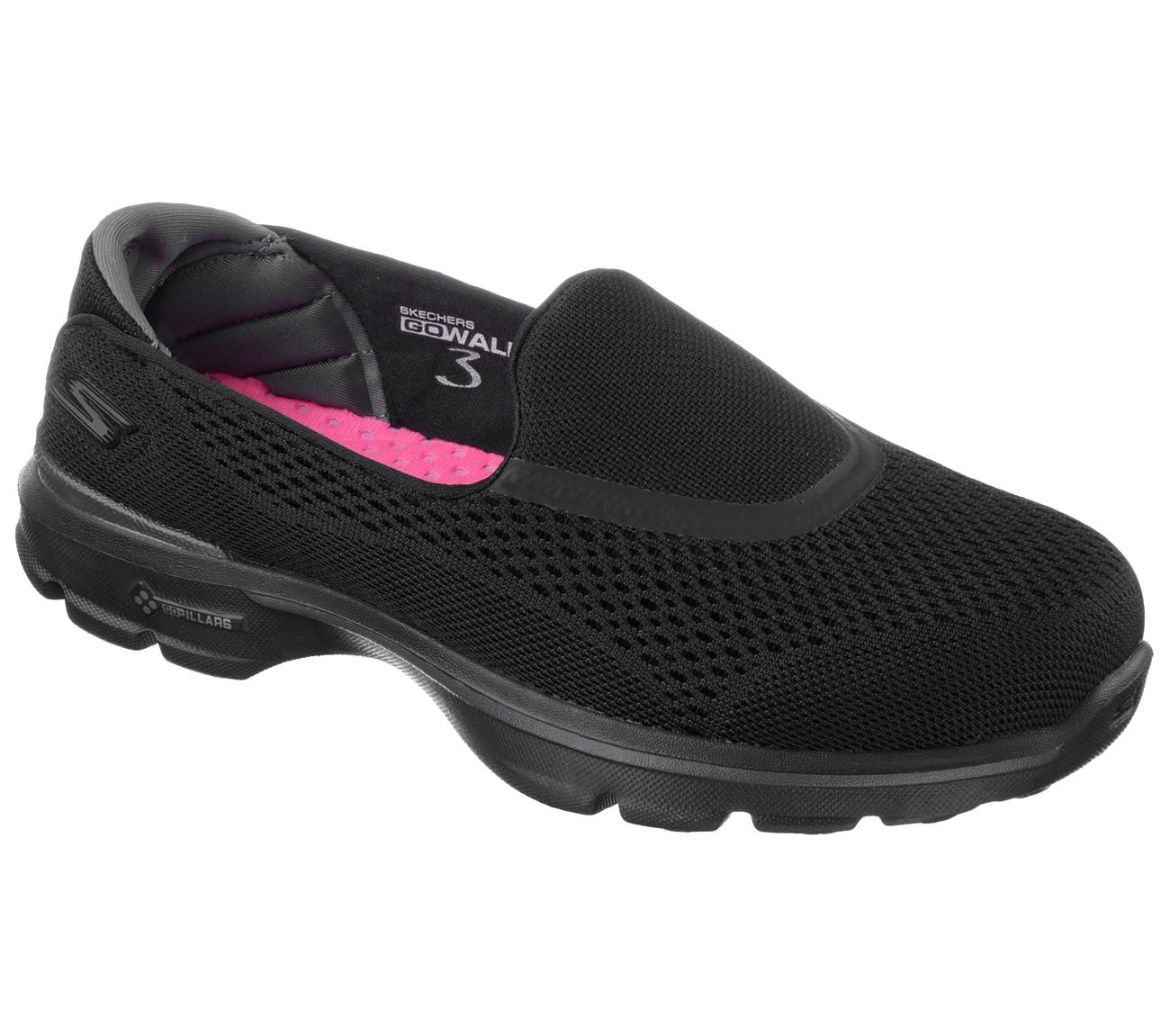 Skechers Bayan Yürüyüş Ayakkabısı Modelleri-Ayakkabı Modelleri (13)