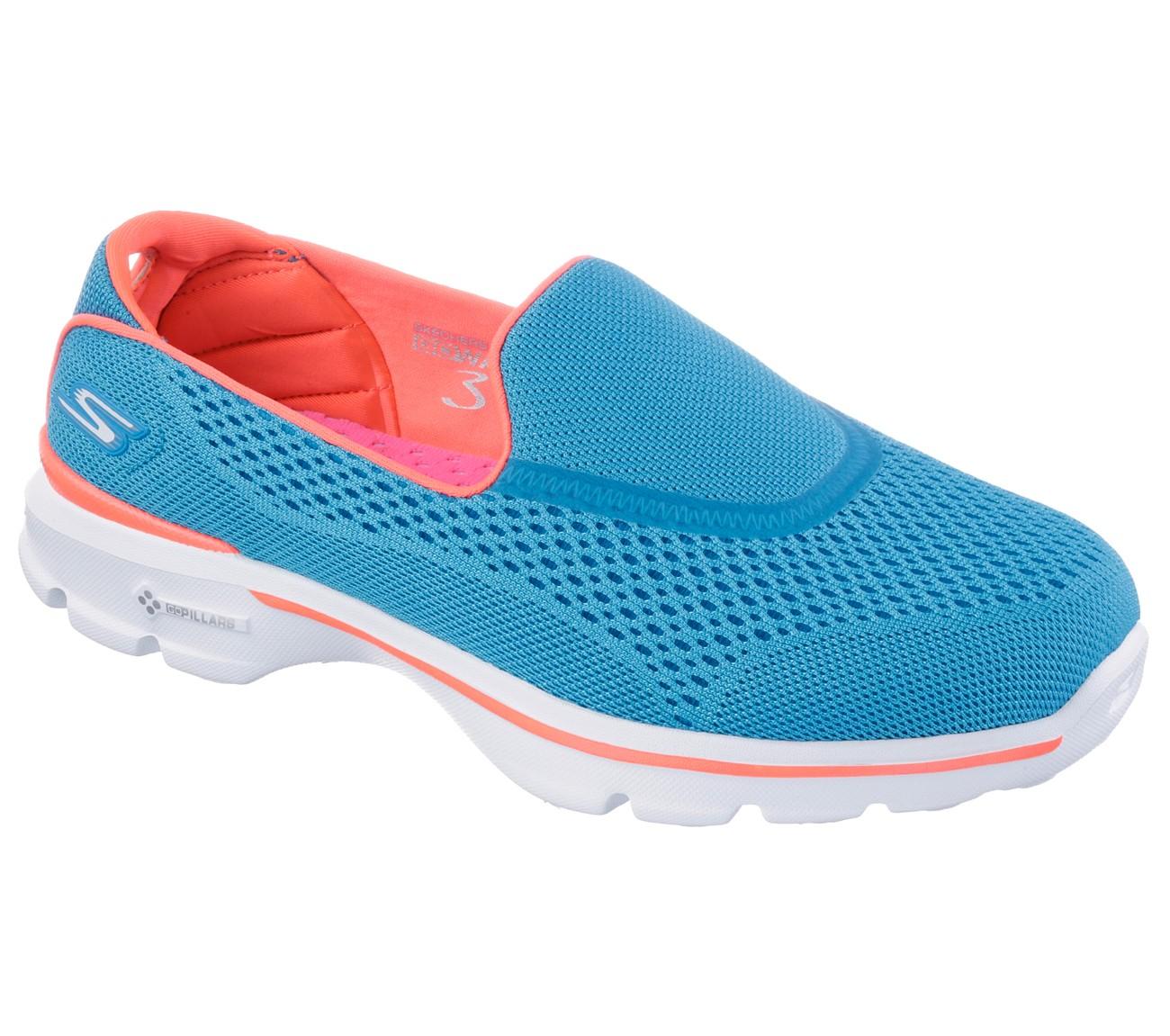 Skechers Bayan Yürüyüş Ayakkabısı Modelleri-Ayakkabı Modelleri (14)