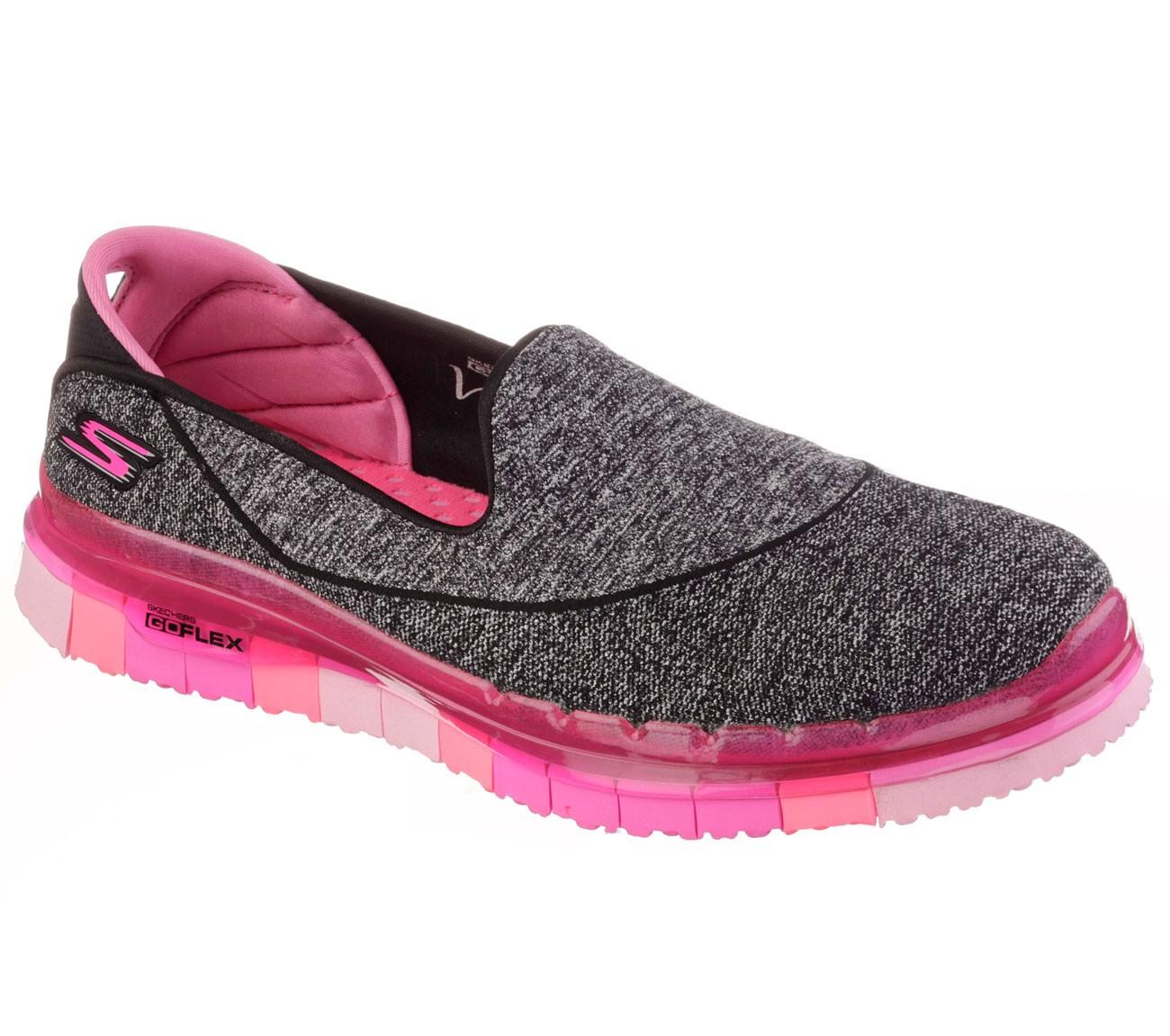 Skechers Bayan Yürüyüş Ayakkabısı Modelleri-Ayakkabı Modelleri (15)