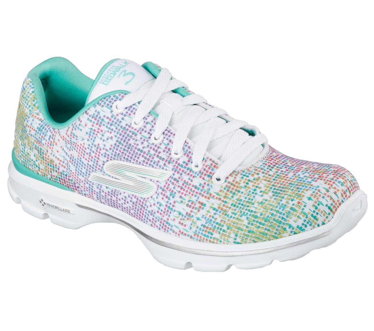 Skechers Bayan Yürüyüş Ayakkabısı Modelleri-Ayakkabı Modelleri (19)