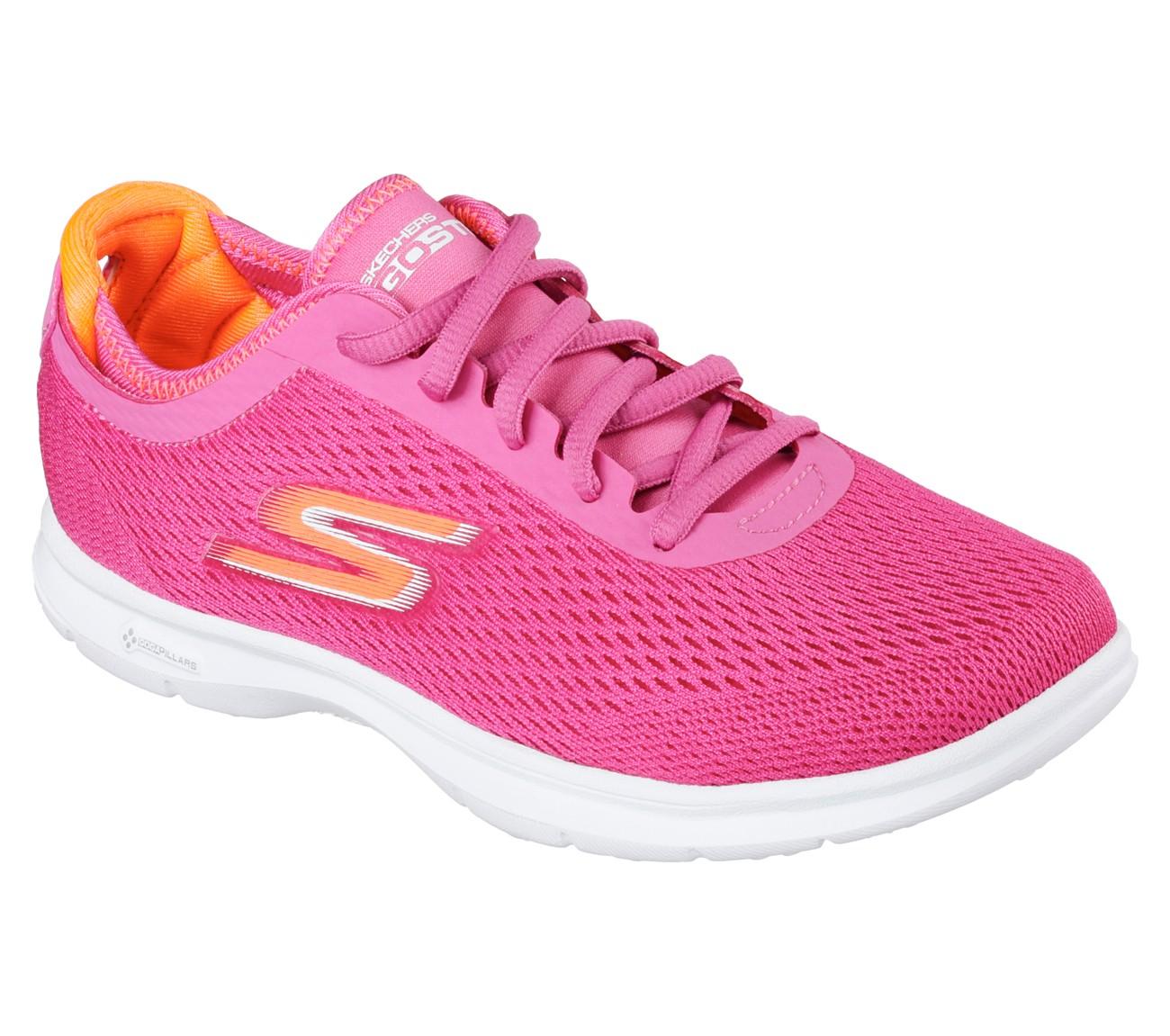 Skechers Bayan Yürüyüş Ayakkabısı Modelleri-Ayakkabı Modelleri (21)
