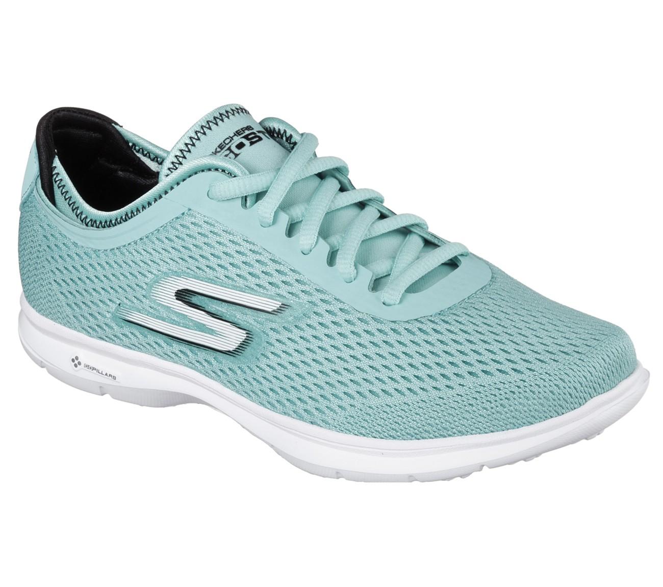 Skechers Bayan Yürüyüş Ayakkabısı Modelleri-Ayakkabı Modelleri (22)