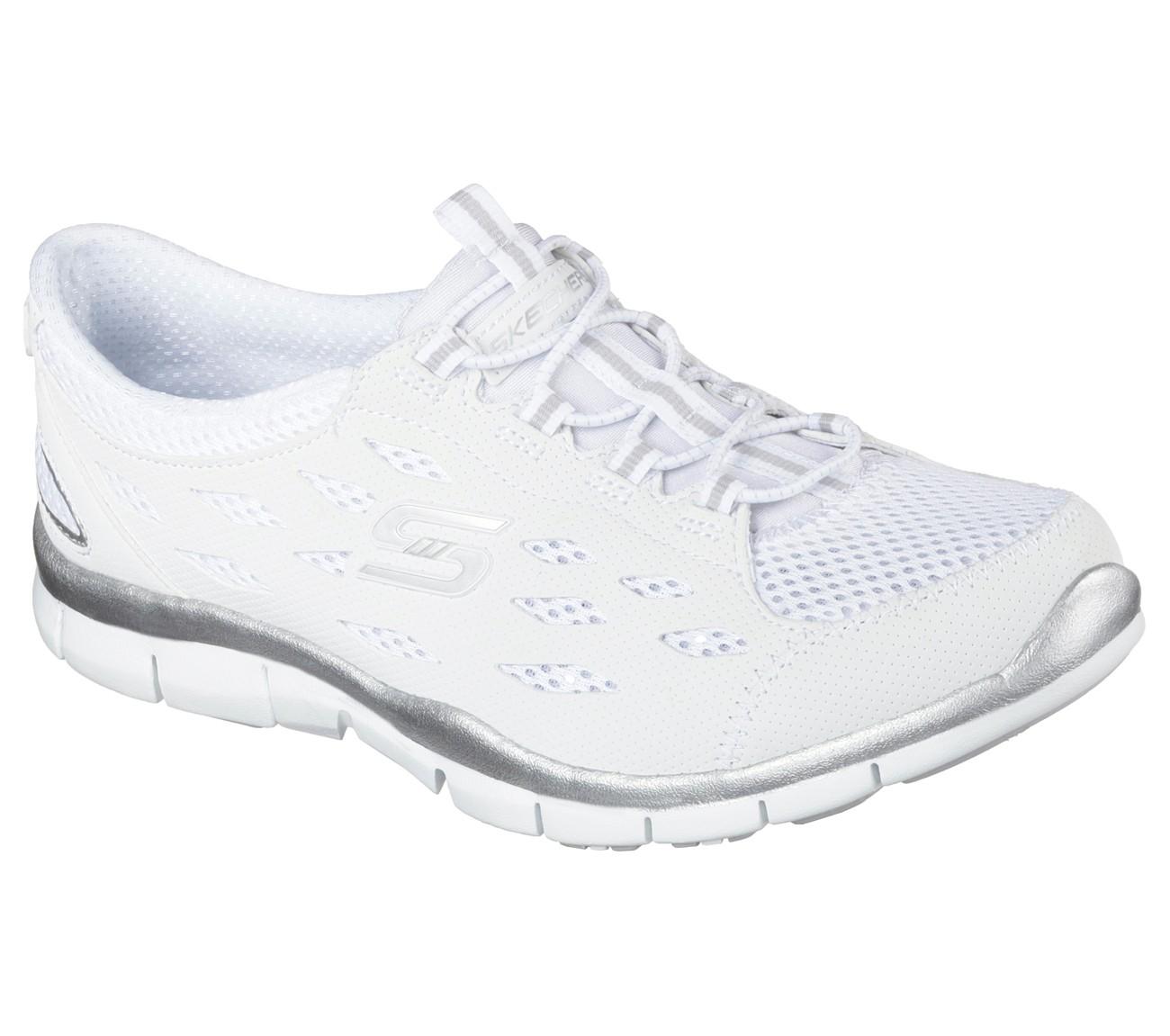 Skechers Bayan Yürüyüş Ayakkabısı Modelleri-Ayakkabı Modelleri (23)