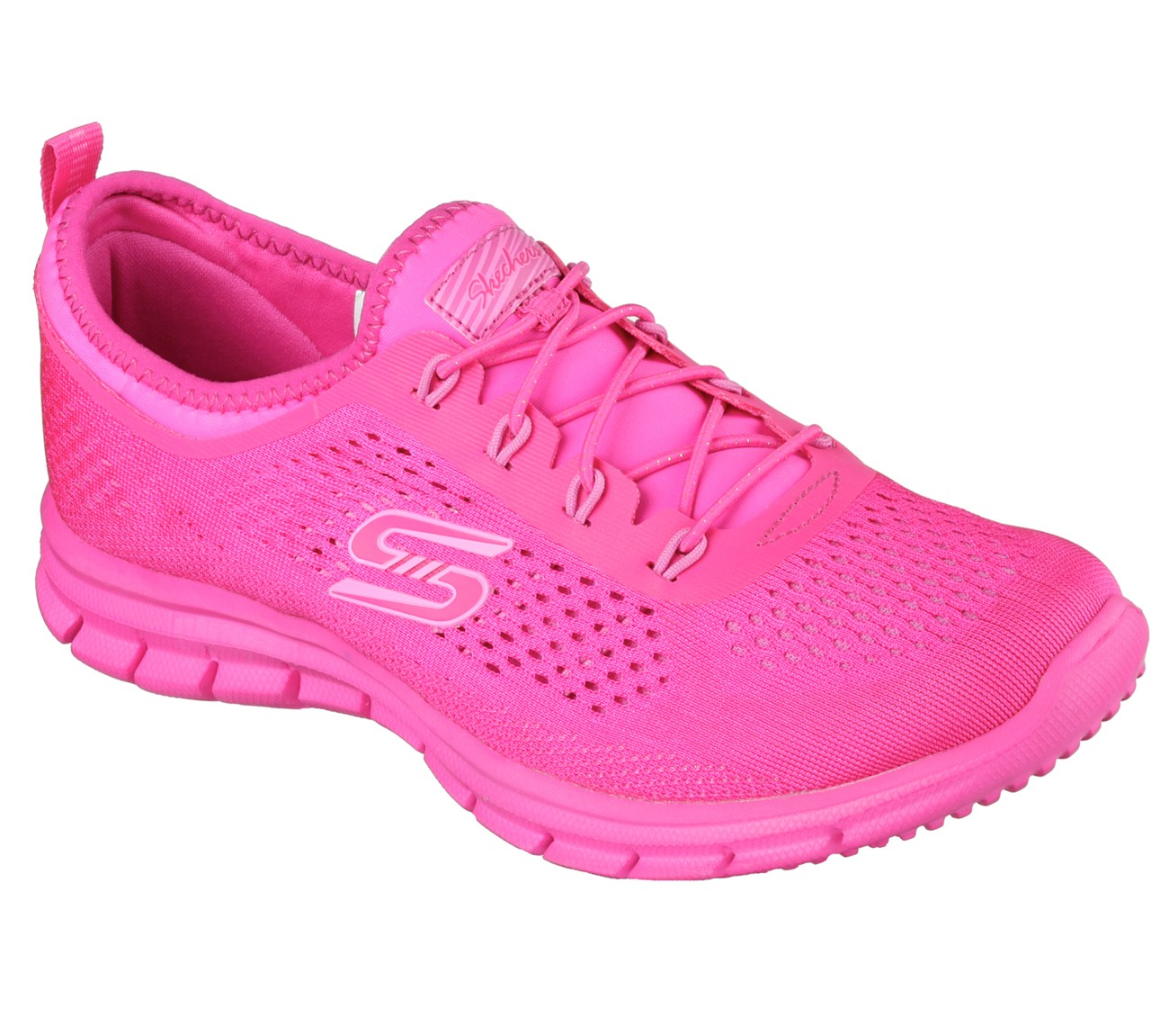 Skechers Bayan Yürüyüş Ayakkabısı Modelleri-Ayakkabı Modelleri (26)
