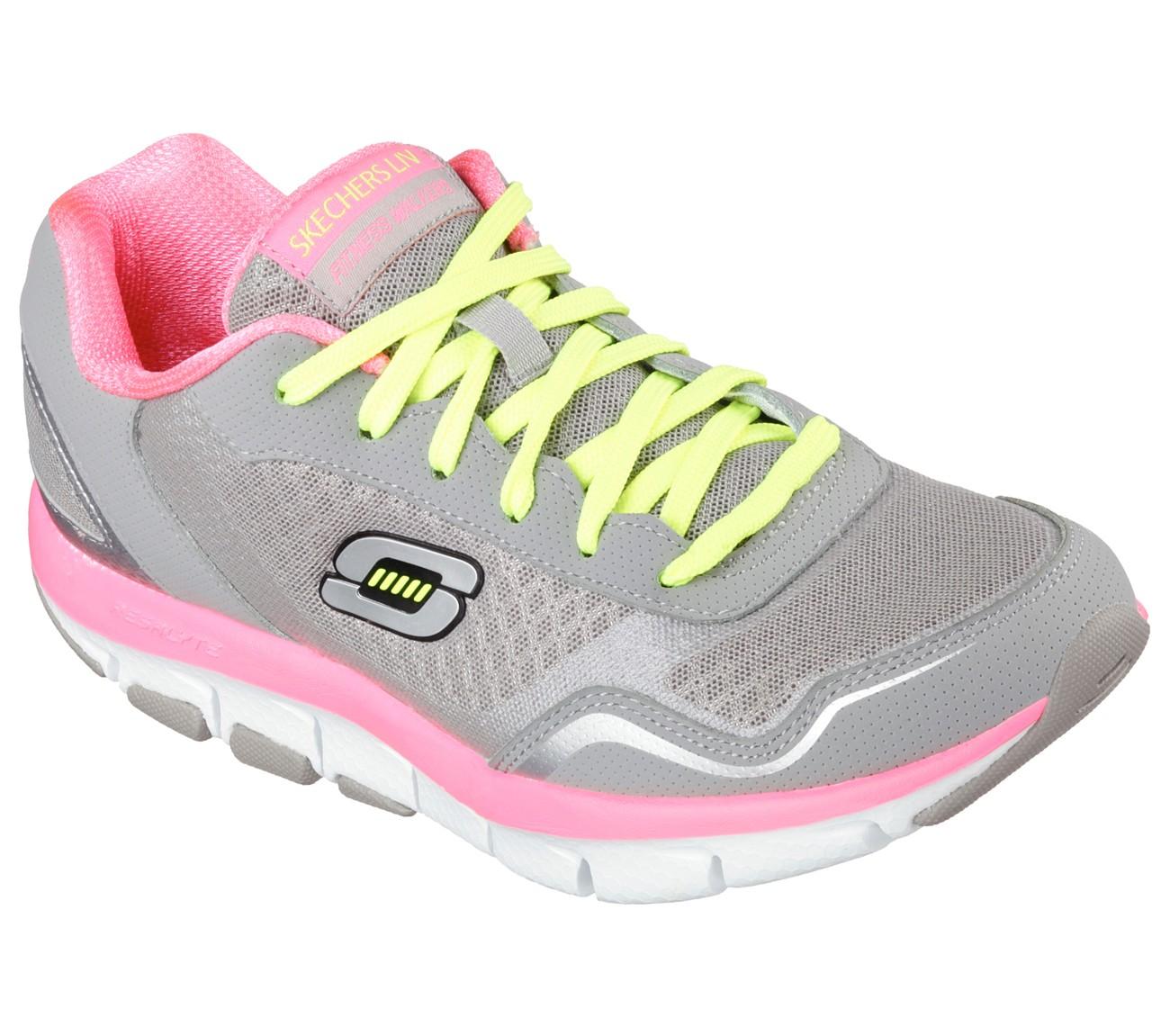 Skechers Bayan Yürüyüş Ayakkabısı Modelleri-Ayakkabı Modelleri (29)