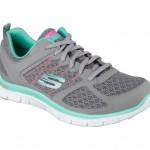 Skechers Bayan Yürüyüş Ayakkabısı Modelleri-Ayakkabı Modelleri (4)