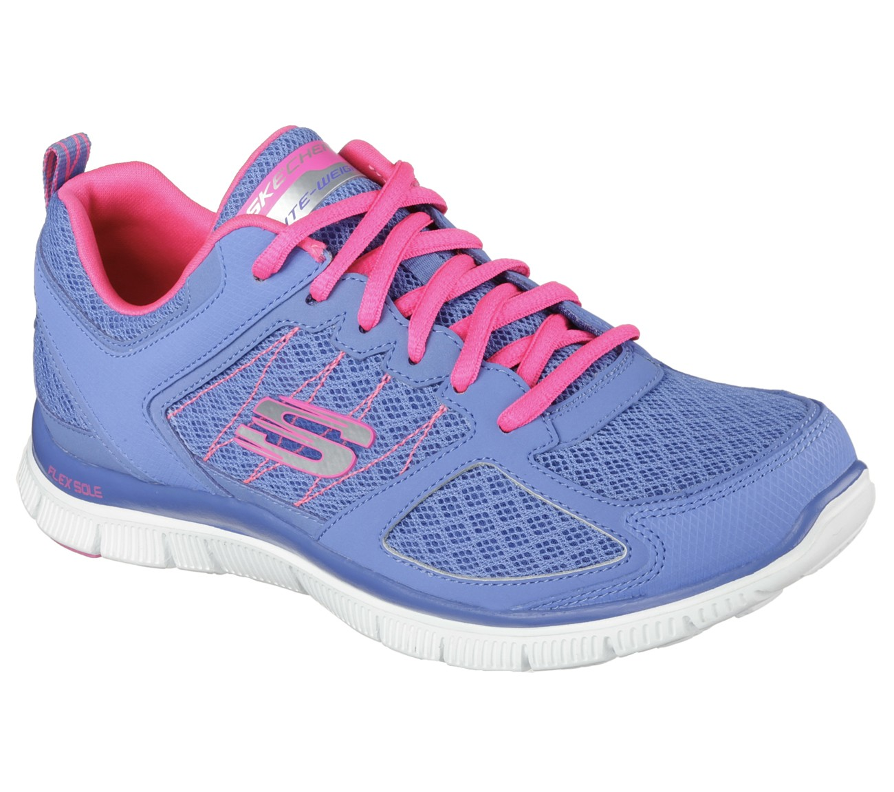 Skechers Bayan Yürüyüş Ayakkabısı Modelleri-Ayakkabı Modelleri (5)