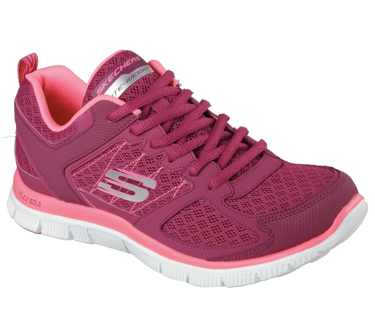Skechers Bayan Yürüyüş Ayakkabısı Modelleri-Ayakkabı Modelleri (6)