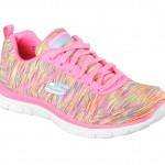 Skechers Bayan Yürüyüş Ayakkabısı Modelleri-Ayakkabı Modelleri (8)