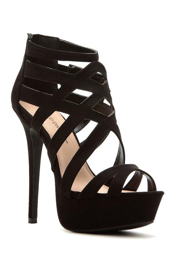 Topuklu Ayakkabı - Bayan Ayakkabı Modelleri - Stiletto (12)