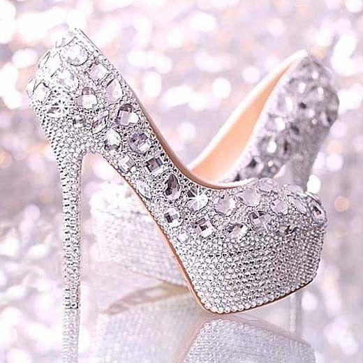 Topuklu Ayakkabı - Bayan Ayakkabı Modelleri - Stiletto (13)