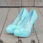 Topuklu Ayakkabı - Bayan Ayakkabı Modelleri - Stiletto (15)