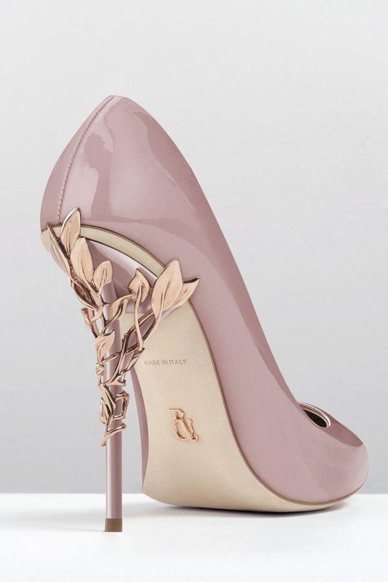 Topuklu Ayakkabı - Bayan Ayakkabı Modelleri - Stiletto (17)