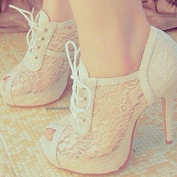 Topuklu Ayakkabı - Bayan Ayakkabı Modelleri - Stiletto (2)