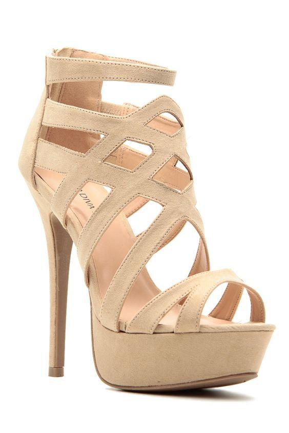 Topuklu Ayakkabı - Bayan Ayakkabı Modelleri - Stiletto (20)