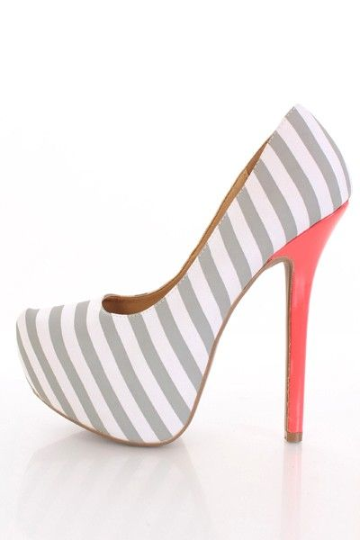 Topuklu Ayakkabı - Bayan Ayakkabı Modelleri - Stiletto (26)