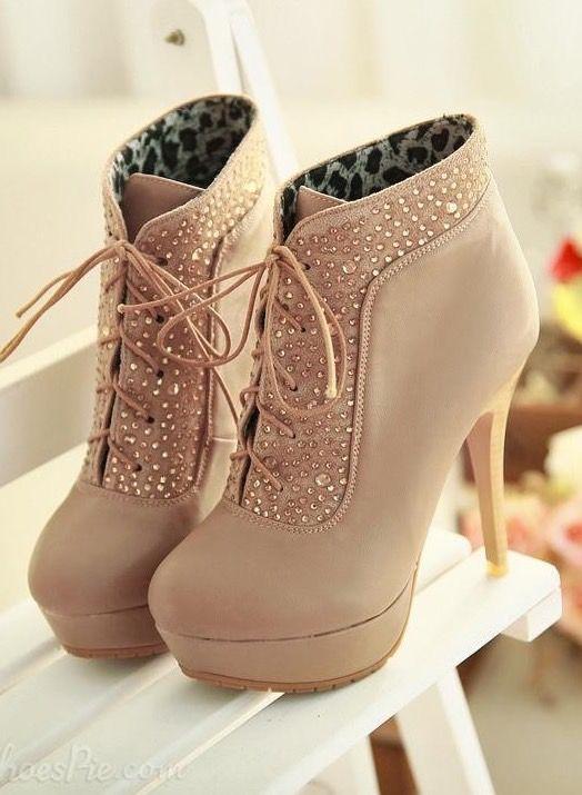 Topuklu Ayakkabı - Bayan Ayakkabı Modelleri - Stiletto (27)