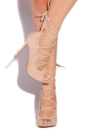 Topuklu Ayakkabı - Bayan Ayakkabı Modelleri - Stiletto (29)