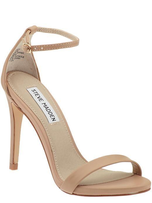 Topuklu Ayakkabı - Bayan Ayakkabı Modelleri - Stiletto (3)