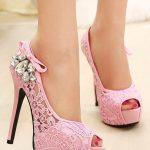 Topuklu Ayakkabı - Bayan Ayakkabı Modelleri - Stiletto (30)