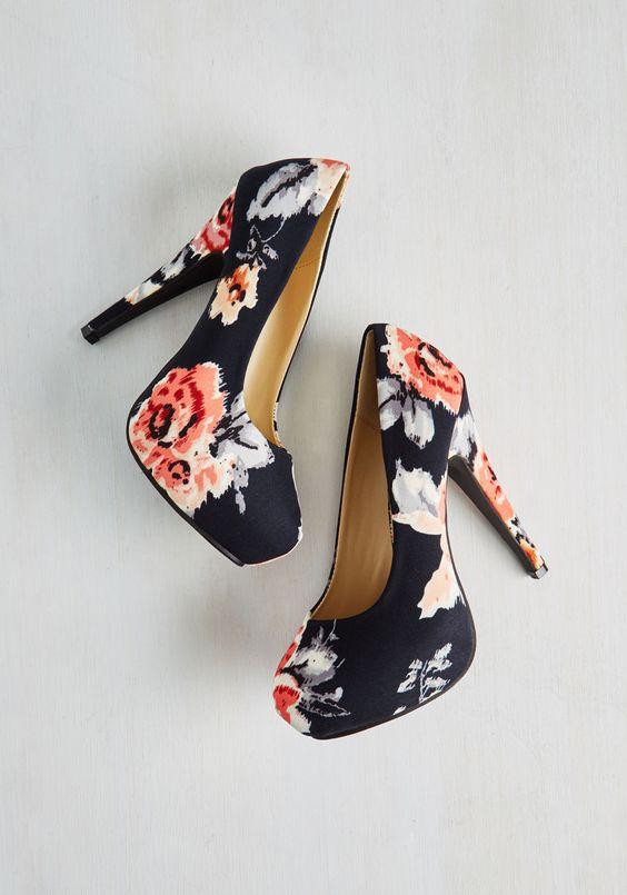 Topuklu Ayakkabı - Bayan Ayakkabı Modelleri - Stiletto (33)
