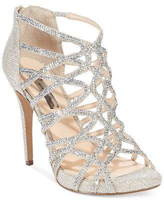Topuklu Ayakkabı - Bayan Ayakkabı Modelleri - Stiletto (34)