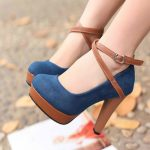 Topuklu Ayakkabı - Bayan Ayakkabı Modelleri - Stiletto (36)
