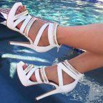 Topuklu Ayakkabı - Bayan Ayakkabı Modelleri - Stiletto (39)
