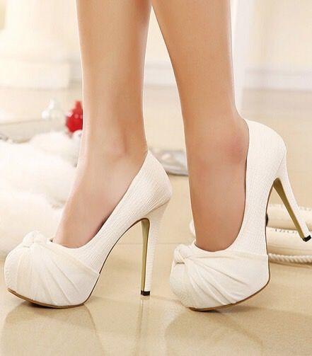 Topuklu Ayakkabı - Bayan Ayakkabı Modelleri - Stiletto (4)