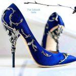 Topuklu Ayakkabı - Bayan Ayakkabı Modelleri - Stiletto (43)