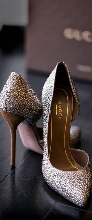 Topuklu Ayakkabı - Bayan Ayakkabı Modelleri - Stiletto (44)