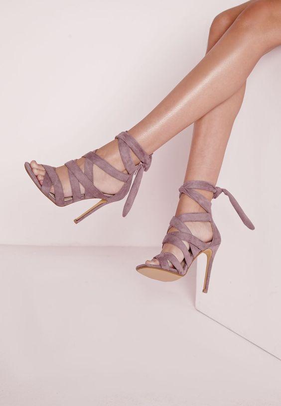 Topuklu Ayakkabı - Bayan Ayakkabı Modelleri - Stiletto (46)