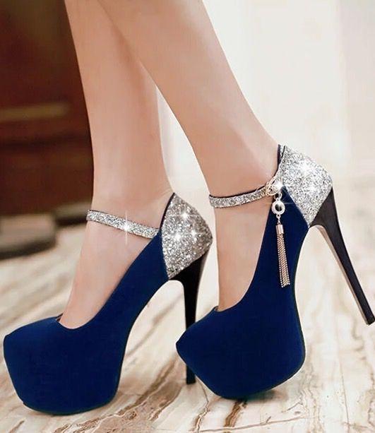 Topuklu Ayakkabı - Bayan Ayakkabı Modelleri - Stiletto (47)