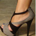 Topuklu Ayakkabı - Bayan Ayakkabı Modelleri - Stiletto (49)