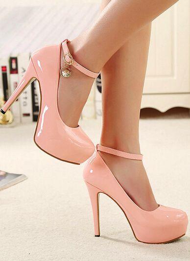 Topuklu Ayakkabı - Bayan Ayakkabı Modelleri - Stiletto (5)
