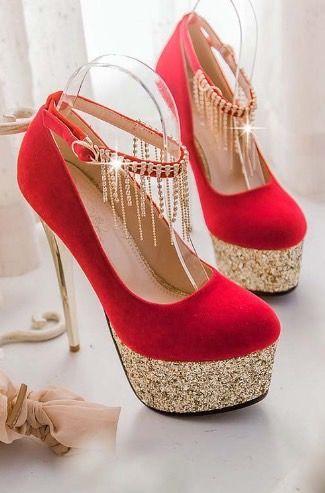 Topuklu Ayakkabı - Bayan Ayakkabı Modelleri - Stiletto (51)
